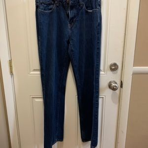 Tommy Hilfiger Men's Blue Jeans Size 34/34